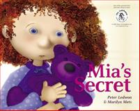 Mia's Secret, Peter Ledwon, 0887768016