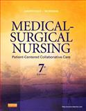 Medical-Surgical Nursing : Patient-Centered Collaborative Care, Single Volume, Ignatavicius, Donna D. and Workman, M. Linda, 1437728014
