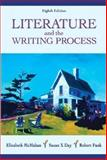 Literature and the Writing Process, McMahan, Elizabeth and Funk, Robert, 0132248026