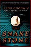 The Snake Stone, Jason Goodwin, 0312428022
