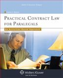 Practical Contract Law for Paralegals : An Activities-Based Approach, Vietzen, Laurel A., 1454828021