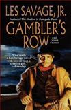 Gambler's Row, Les Savage, 1477838023