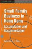 Small Family Business in Hong Kong 9789622018020