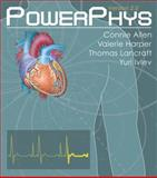 PowerPhys 2. 0, Harper, Valerie and Allen, Connie, 0470138025