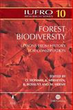 Forest Biodiversity : Lessons from History for Conservation, Honnay, O. and Verheyen, K., 085199802X