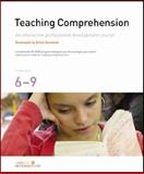 Teaching Comprehension Program 6-9 PC Version : An interactive professional development Course, Diane Snowball, 0976118025