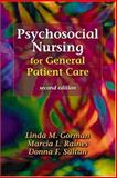 Psychosocial Nursing for General Patient Care, Gorman, Linda M. and Raines, Marcia L., 0803608020
