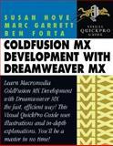 Macromedia ColdFusion MX Development with Dreamweaver MX, Neil Robertson Clark and Susan Hove, 0321158024