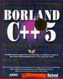 Tom Swan's Mastering Borland C++ 5, Swan, Tom, 0672308029