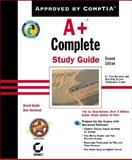 A+ Complete Study Guide, Groth, David and Newland, Dan, 0782128025