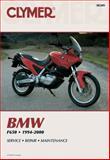 Clymer Bmw - F650, 1994-2000, Clymer Publications Staff and Penton Staff, 0892878029