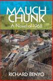 Mauch Chunk, Richard Benyo, 0988698021