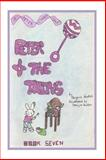 Peter and the Twins, Jacquie Hawkins, 1500558028