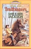 Trailblazer Books Boxed Set, Dave Jackson and Neta Jackson, 1556618026
