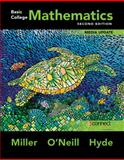 Mathematics, Miller, Julie and O'Neill, Molly, 0077928024