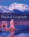 Physical Geography : A Landscape Appreciation, Hess, Darrel and Tasa, Dennis, 0321698029