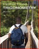Trigonometry, Cynthia Y. Young, 0470648023