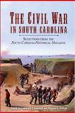 The Civil War in South Carolina, , 0984558020