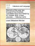 Memoirs of the Year Two, Louis Sebastien Mercier, 1170648029