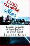 Essential Inequality, Susanna Krizo, 1482048027