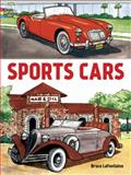 Sports Cars, Bruce LaFontaine, 0486408027