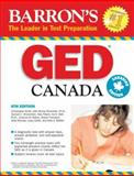 Barron's GED Canada, Christopher E. Smith and Samuel C. Brownstein, 0764138022