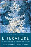 Literature : An Introduction to Reading and Writing, Roberts, Edgar V. and Jacobs, Henry E., 0130978027