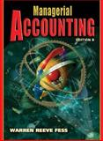 Managerial Accounting, Warren, Carl S. and Reeve, James M., 0324188021