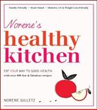 Norene's Healthy Kitchen, Norene Gilletz, 1552858022