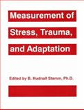 Measurement of Stress, Trauma, and Adaptation, , 1886968020