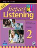 Impact Listening 2 2nd Edition