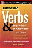 Hungarian Verbs and Essentials of Grammar, Miklos Torkenczy and Miklos Dhar Srivastava, 0071498028