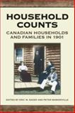 Household Counts : Canadian Households and Families In 1901, , 0802038026