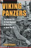 Viking Panzers, Ewald Klapdor, 0811708020