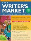 1998 Writer's Market - The Electronic Edition, , 0898798027