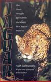Jaguar, Alan Rabinowitz, 1559638028