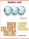 When Cultures Collide, Richard D. Lewis, 1904838022