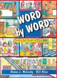 English/Japanese Edition, Word by Word Picture Dictionary, Molinsky, Steven J. and Bliss, Bill, 4894718022