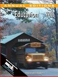 Education : 1999-2000 Edition, Schultz, Fred, 0070398038