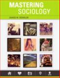 Mastering Sociology Plus MySocLab with Pearson EText -- Access Card Package, Henslin, James M., 0133828034
