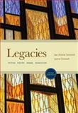 Legacies : Fiction, Poetry, Drama, Nonfiction, Schmidt, Jan Zlotnik and Crockett, Lynne, 0495898031