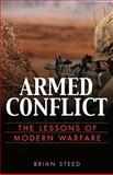 Armed Conflict, Brian Steed, 0891418032