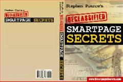 Smart Page Secrets, Pierce, Stephen, 1932448039