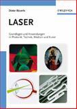 Laser, Dieter Bäuerle, 3527408037
