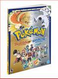 HeartGold and SoulSilver, Prima Games Staff and Pokemon USA, Inc. Staff, 0307468038