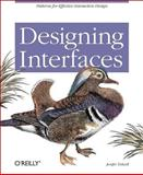 Designing Interfaces : Patterns for Effective Interaction Design, Tidwell, Jenifer, 0596008031