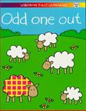 Odd One Out, Jenny Tyler and R. Gee, 0746038038