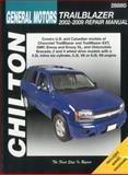 General Motors Trailblazer 2002-2009, Alan Ahlstrand and Ralph Rendina, 1563928035