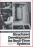 Structured Development for Real-Time Systems : Introduction and Tools, Ward, Paul T. and Mellor, Stephen J., 013854803X