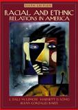 Racial and Ethnic Relations in America, S. Dale McLemore, Harriett D. Romo, Susan Gonzalez Baker, 0205318037